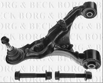 BCA7288 BORG & BECK SUSPENSION ARM LH Front Left Upper Range Rover Sport 05-