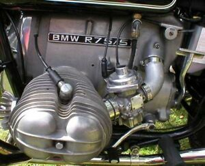 Bmw motorcycles engine r75 - r100 needed!