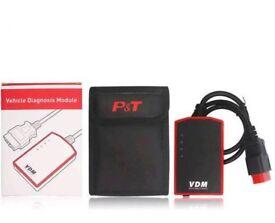 Car Diagnostic tool professional dealer level diag VDM VCS
