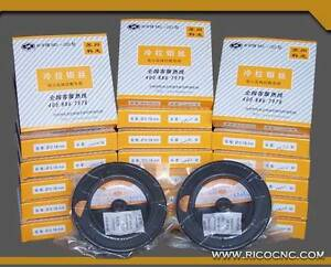CNC EDM Molybdenum Wire for Sale London Ontario image 1