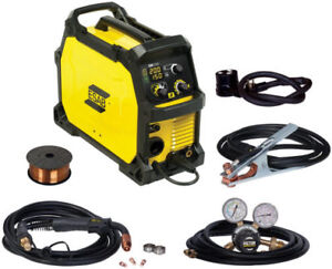 Looking for a tig welder esab, Miller, Lincoln