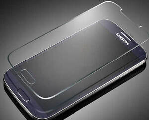 Screen Protector TEMPERED GLASS for iPhone and Galaxy