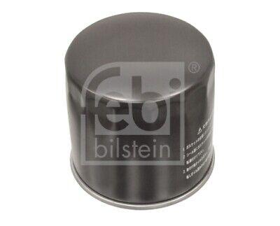 FEBI BILSTEIN 108330 Oil Filter for AUDI,SEAT,SKODA,VW