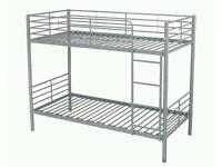 BRAND NEW BUNK BED SET. FREE DELIVERY