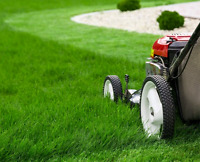 Lawn Care - Residential and commercial