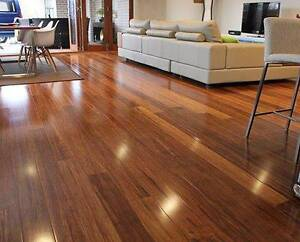 bamboo flooring 137m2 Manly Brisbane South East Preview
