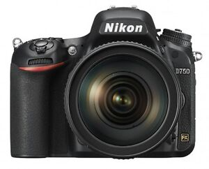 Looking for a Nikon D750