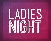 LADIES NIGHT/ DJ HOTEL PARTY