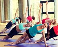 Pilates: promo de la rentrée