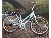 Pedego Step Thru Commuter Electric Bike