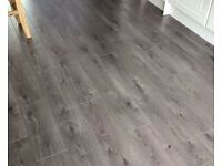 Professional Laminate/ Vinyl / Real Wood floor fitter and tiler