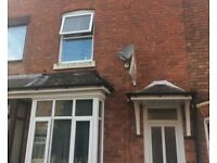 One spare double room located in Edgbaston. 23 Moyston Road