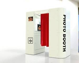 REPUTABLE PHOTO BOOTH Business for sale! Gungahlin Gungahlin Area Preview