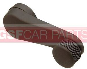 Window Winder handle VW POLO  94-01