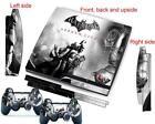 Batman PS3 Skin