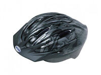 NEW, Oxford Products F15 bike helmet in black & grey- all adult sizes available! Limited stock. BNIB