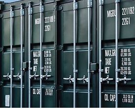 20ft storage containers for sale.