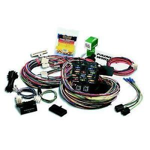 Painless Wiring Harness Ebay - My Wiring Diagram on