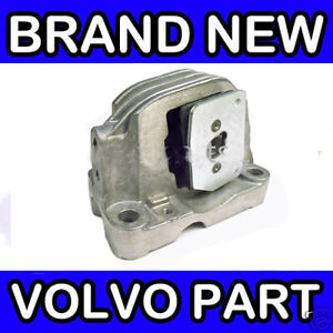VOLVO S60 V70 XC70 S80 & XC90 D5 TOP ENGINE MOUNT / MOUNTING BUSH