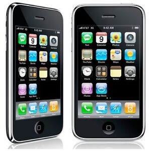 New-AT-T-Apple-iPhone-3GS-8GB-Black-Smartphone-Touchscreen-GSM-ATT