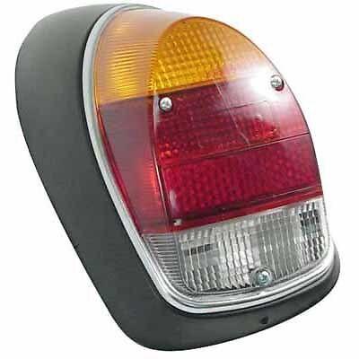 Vw Bug Rear Tail Light Assembly 68-70 Left Eurostyle Ea