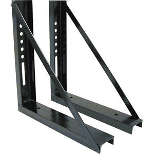 Buyers-Products-Underbody-Toolbox-Mounting-Kit-1701005