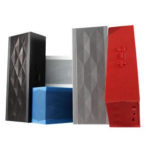 Aliph-Jawbone-JAMBOX-Bluetooth-Speaker-System-Portable-Wireless-Speakerphone-USA