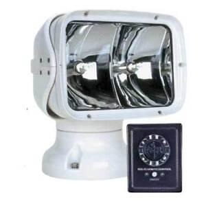 Boat-Marine-Searchlight-ACR-Remote-Control-Spotlight-Dual-Lamp-12-Volt-180-000CP