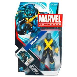 Various Marvel Universe 3.75