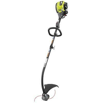 Ryobi RY34420 30cc 4-Cycle Gas Lawn Grass Weed Trimmer on Rummage
