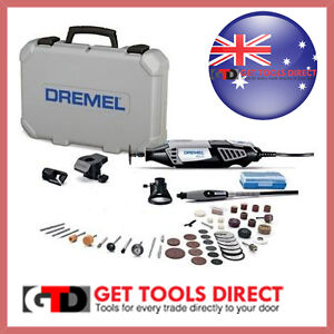 Dremel 4000 Series Rotary Tool Kit 4000-4/50