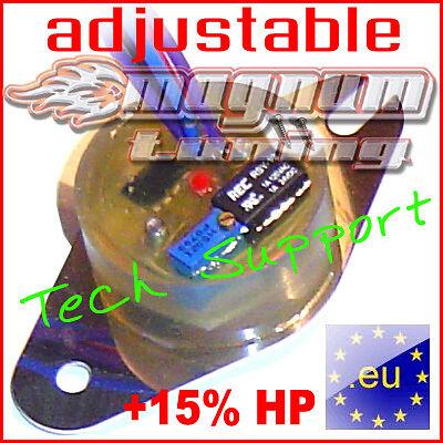 +HP DYNO-BOOST ADJUSTABLE PERFORMANCE CHIP Chery 800 1000 1100 1300 1600 EFI