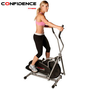 NEW-CONFIDENCE-FITNESS-ELLIPTICAL-CROSS-TRAINER-MACHINE-IDEAL-FOR-CARDIO-WORKOUT