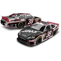 Ryan Newman 1/24 Scale NASCAR Diecast
