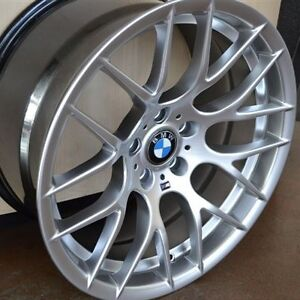 Bmw M3 Wheels 19 Oem Ebay