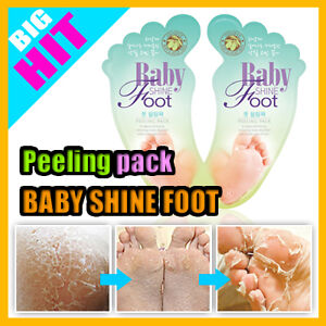 VOV-Beauty-Baby-Shine-Foot-Exfoliation-Peeling-Mask-Pack-Made-in-KOREA