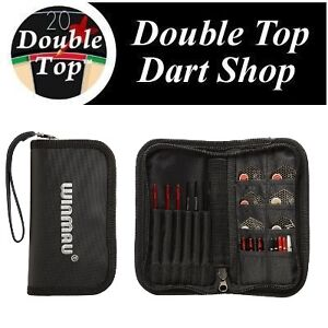 Winmau Super Darts and Accessory Case
