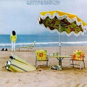 NEIL-YOUNG-On-The-Beach-CD-BRAND-NEW