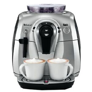 Saeco-Xsmall-Plus-Super-Automatic-Espresso-Cappuccino-Machine-NIB