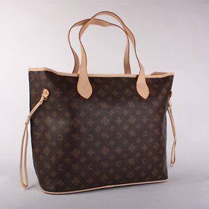 NEW-Tote-Bag-LADIES-HANDBAG-Shoulder-Bag-bigbag-Luxury