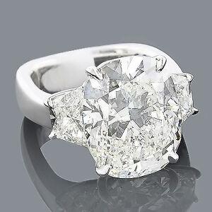platinum engagement rings expensive ring 11 68 ebay