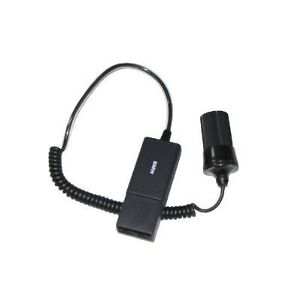 BMW-Auxiliary-Power-Adapter-Genuine-E46-E90-E39-E60-X5