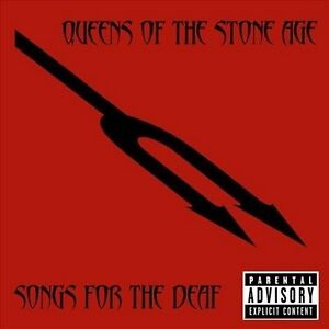 QUEENS OF THE STONE AGE Songs For The Deaf CD NEW Stoneage