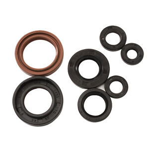 Tusk Engine Oil Seal Kit KTM 125 144 150 200 SX XCW XC