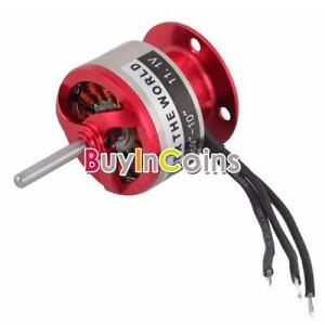 Emax CF2822 1200KV Outrunner Brushless Motor For RC Aircraft Helicopter Airplan