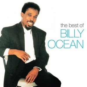 BILLY-OCEAN-The-Best-Of-CD-BRAND-NEW