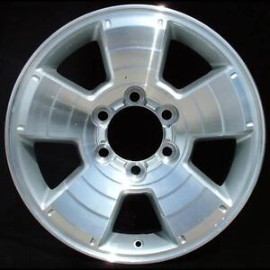 Brand-New-17-Alloy-Wheel-Rim-for-2005-2011-Toyota-Tacoma