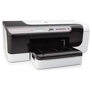 HP Officejet Pro Enterprise 8000 (A4) Colour Inkjet Printer (Duplexed)