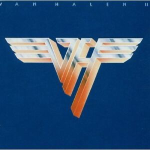 VAN HALEN II Two Remastered CD NEW