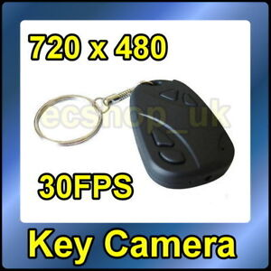 Mini-Car-Key-Chain-Camera-DVR-Hidden-Video-Recorder